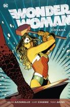 Wonder Woman 2: Odvaha