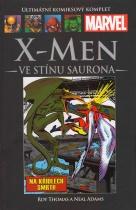 X-Men: Ve stínu Saurona