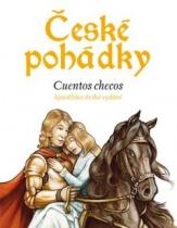 České pohádky / Cuentos checos