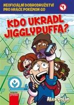 Kdo ukradl Jigglypuffa?