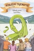 Poslední tajemství - Záhada jezera Loch Ness