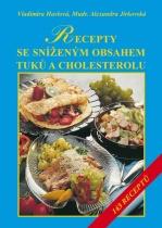 Recepty se sníženým obsahem tuků a cholesterolu