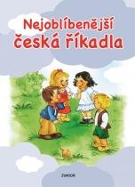 Nejoblíbenější česká říkadla