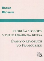 Problém slobody v diele Edmunda Burka