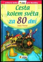 Světová četba pro školáky - Cesta kolem světa za 80 dní