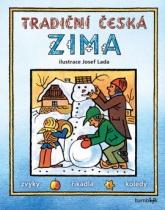 Tradiční česká zima