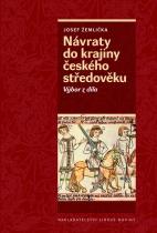 Návraty do krajiny českého středověku