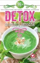 36x Detox - snadno a lahodně