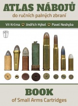 Atlas nábojů do ručních palných zbraní