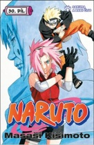Naruto: Sakura a Babi Čijo
