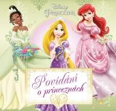 Princezna - Povídání o princeznách