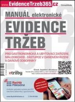 Manuál elektronické evidence tržeb