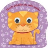 Veselá pohádka pro malé ručičky - Kočička