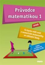 Průvodce matematikou 1