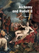 Alchemy and Rudolf II. Exploring the Secrets of Nature in Central Europe in the 16th and 17th centur