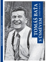 Tomáš Baťa s úsměvem