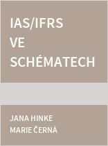 IAS/IFRS ve schématech