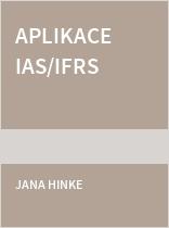 Aplikace IAS/IFRS