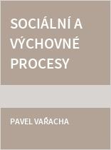 Sociální a výchovné procesy