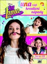 Soy Luna - Luna a její kreativní nápady