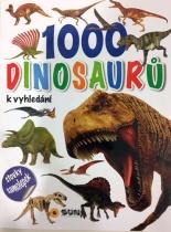 1000 dinosaurů k vyhledání