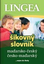 Maďarsko-český, česko-maďarský šikovný slovník