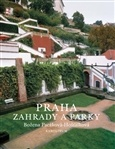 Praha - zahrady a parky