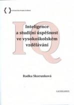 Inteligence a studijní úspěšnost ve vysokoškolském vzdělání