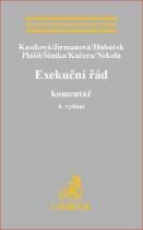 Exekuční řád