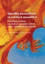 Specifika komunikace ve vztahu k sexualitě I