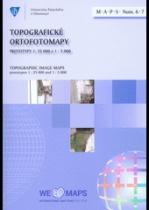 Topografické ortofotomapy