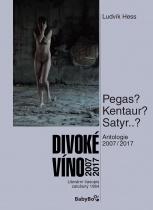 Divoké víno: Antologie 2007–2017