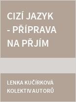 Cizí jazyk - příprava na přjímací zkoušky na PEF ČZU v Praze