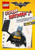 LEGO® Batman - Jsem Batman!