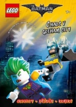 LEGO Batman - Chaos v Gotham City!
