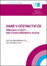Daně v účetnictví ČR