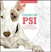 Trianimals: Vybarvi mě - Psi