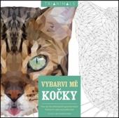 Trianimals: Vybarvi mě - Kočky