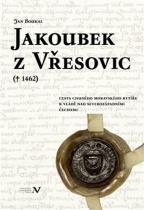Jakoubek z Vřesovic