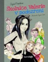 Školnice Valerie v podezření