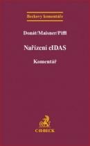 Nařízení eIDAS. Komentář