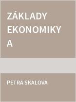 Základy ekonomiky a účetnictví