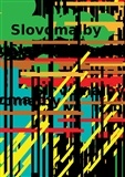 Slovomalby
