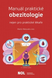Manuál praktické obezitologie nejen pro praktické lékaře