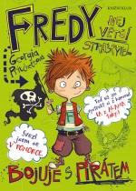 Fredy - Největší strašpytel: Bojuje s pirátem