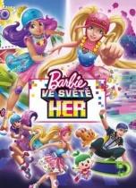 Barbie ve světě her