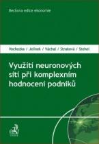 Využití neuronových sítí při komplexním hodnocení podniků
