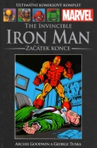 The Invincible Iron Man - Začátek konce