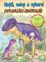 Fascinující dinosauři