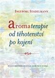 Aromaterapie od těhotenství po kojení